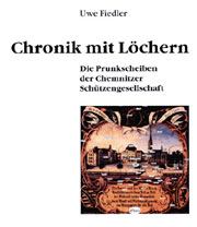 Chronik mit Löchern