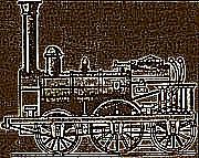 Pegasus Lok Chemnitz 1839
